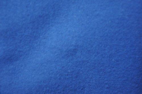 Showtec Dekomolton 3 m (W), roll 60 m, Deep Blue
