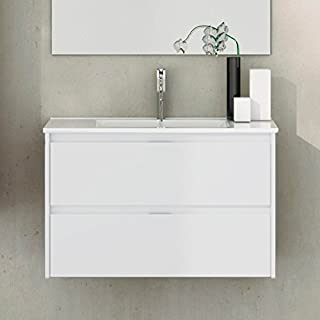 Amazon.es: mueble lavabo fondo reducido