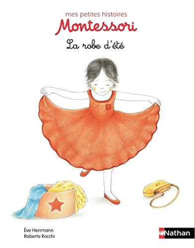 La robe d'été - pédagogie Montessori