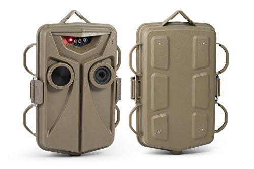 Technaxx TX-44 Wildkamera Erfahrungen & Preisvergleich