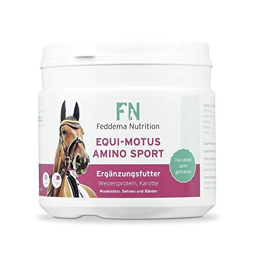 Feddema - Additivo per mangime, per cavallo, per lo sviluppo della muscolatura
