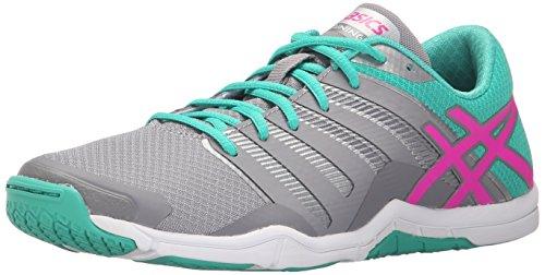 ASICS Women's Met-Conviction Cross-Trainer Shoe