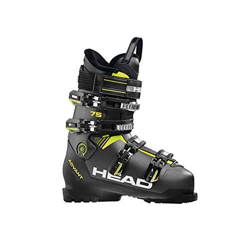 HEAD Skischuhe Advant Edge 75 für, grau, 25