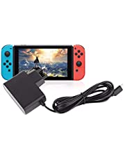 Diğer Nintendo Switch Ac Seyahat Şarj Adaptörü Tr