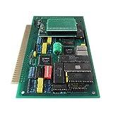TX GIRL Juego Tablero Verde PCB Circuito Amiral 5 En 1 Juego Juego Multi Juegos VGA OUTPUTE para Arcade Game Machine (Color : Multi-Colored)