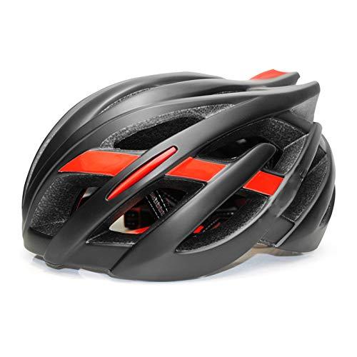 Road Cycling Helmet Bicycle Specialize Cascos de Bicicleta para Hombre, MTB Mountain...