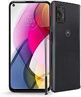 Moto G stylus | 2021 | 2-Day battery | Unlocked | Made for US by Motorola | 4/128GB | 48MP Camera | Black