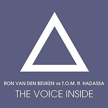The Voice Inside (feat. Hadassa)