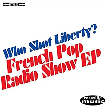 French Pop Radio Show EP