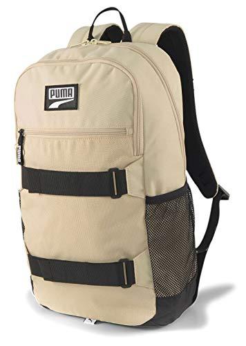 PUMA Deck Backpack Pale Khaki