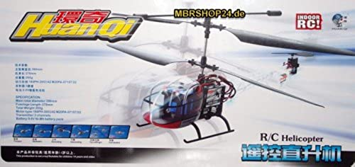 HUANQI  2125-813B R C  Helikopter
