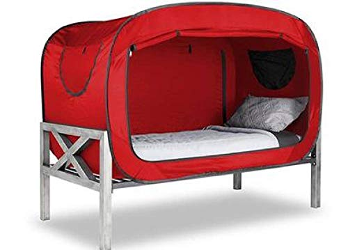 KGLOPYE tent Privacy automatic pop-up speed opening single dormitory indoor yoga bed tent, beach fishing outdoor camping tent,Color 18,C