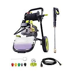 commercial pressure washer reviews