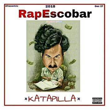 Rap Escobar
