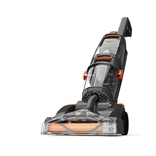 Vax W86-DP-B Dual Power Carpet Cleaner, 2.7 Litre, 800 W