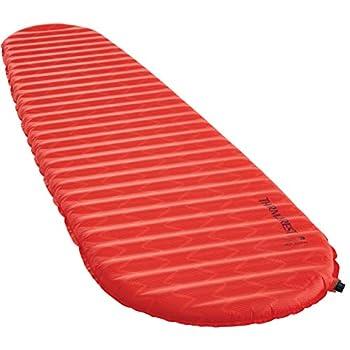 Therm-a-Rest Prolite Apex Matelas de randonnée autogonflant ultraléger avec Valve WingLock 50,8 x 182,9 cm