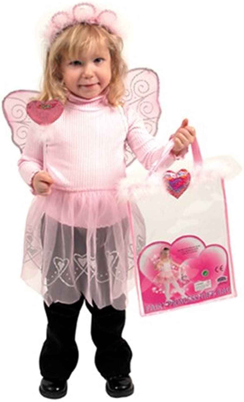 Schylling Herz Fairy Dress Up Set