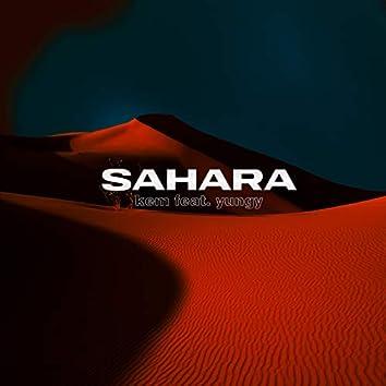 Sahara (feat. Yungy)