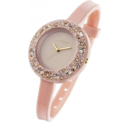 orologio solo tempo donna Ops Objects Sturdust trendy cod. OPSPW-302