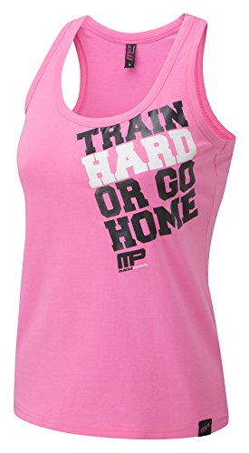 Everlast Mujer textilbek leidung musclep Harm Ladies Muscle Back Chaleco, Mujer, Textilbekleidung...