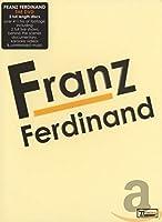 Franz Ferdinand [DVD] [Import]