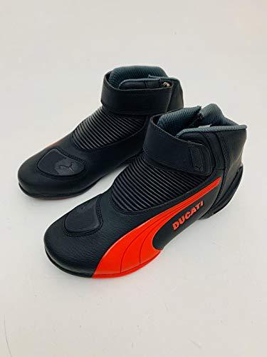 Stiefel, kompatibel mit Ducati Flat 2 V2 TG 40, Originalteil 981466040