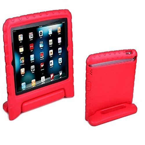 Aken –Carcasa impermeable infantil, con asa, de peso ligero, a prueba de golpes para iPad Mini 1 / Mini 2 / Mini 3