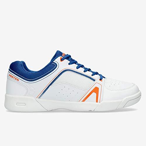 PROTON Zapatillas Tenis Ace (Talla: 41): Amazon.es: Deportes y ...