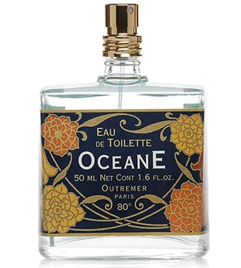 に付ける直接発明するL'Aromarine - Ocean (アロマリン オーシャン) 1.6 oz (50ml) EDT Spray
