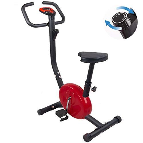Startspagina hometrainer mini bike kamer oefening fiets fitnessapparatuur thuis met meerdere weerstandsinstellingen instelbare stoelen aerobic-training fitness cardio bike