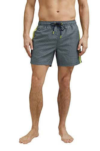 ESPRIT Bodywear Herren Cedar Bay PER Woven Shorts 38 Boardshorts, 345, XL