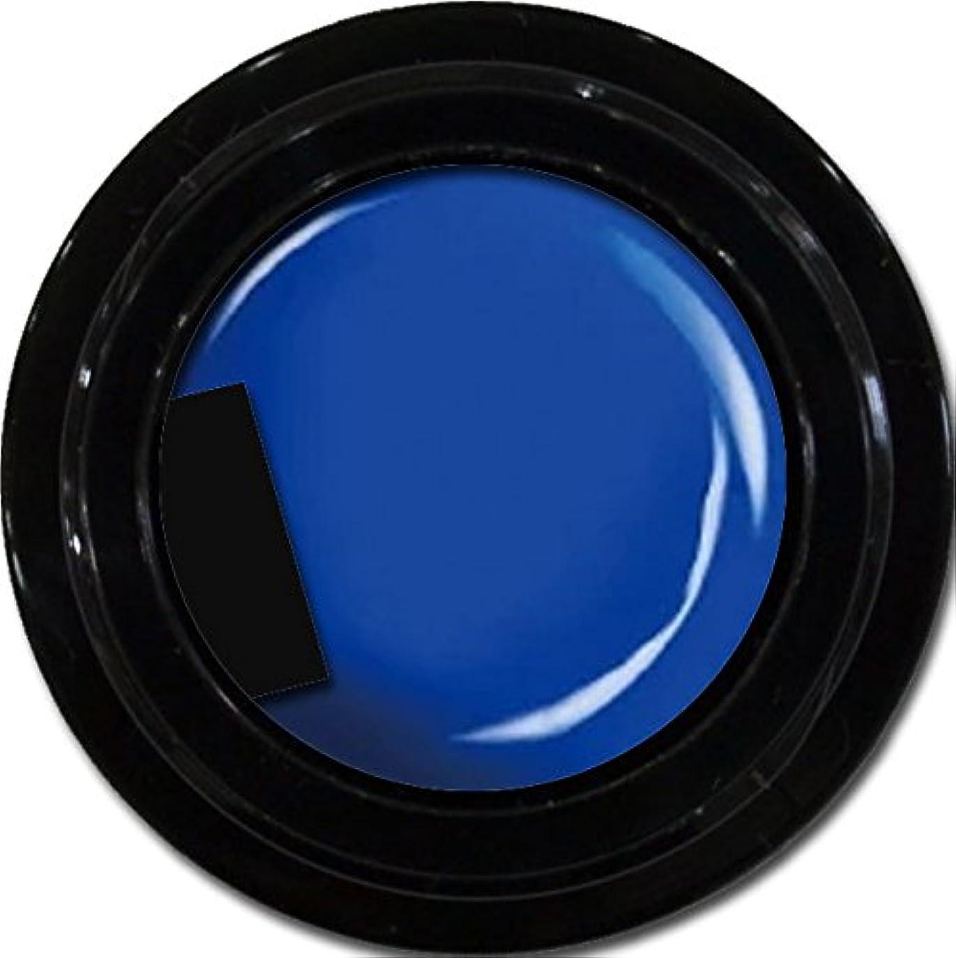 半径バリー特徴づけるカラージェル enchant color gel M708 UltraMarine 3g/ マットカラージェル M708 ウルトラマリン 3グラム