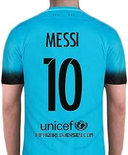 Vivaworldjersey Messi #10 Club & International Kits Adult Man Jersey, Women's Jersey, Shorts