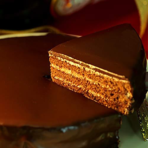 ザッハトルテ 5号サイズ 冷凍 洋生菓子 スイーツ ケーキ