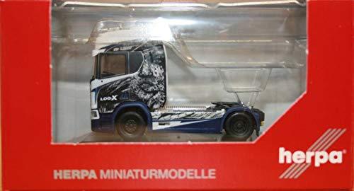Scania CR 20 HD Zugmaschine Log-X/No Limit