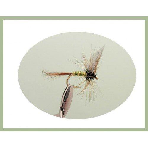 greenwell glory trout flies 6