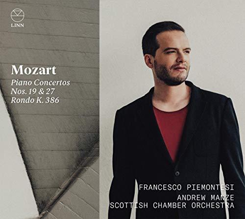 Concerti Per Pianoforte Nn. 19