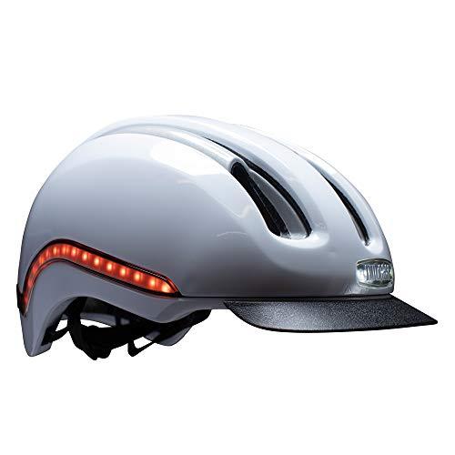 Nutcase VIO - Blanco Helm, Mehrfarbig, S/M