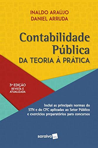Contabilidade Pública - 3ª edição de 2020