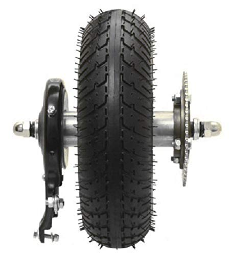 Razor Electric Scooter E300 (V41+) 9' Rear Wheel Complete