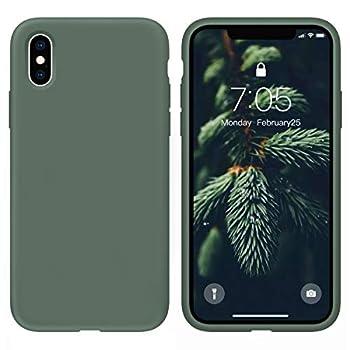 Best iphone x rubber case Reviews