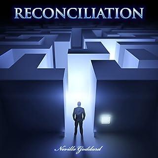 Reconciliation audiobook cover art