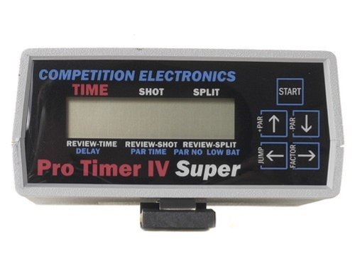 Competition Electronics Pro 4
