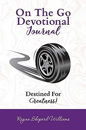On The Go Devotional Journal