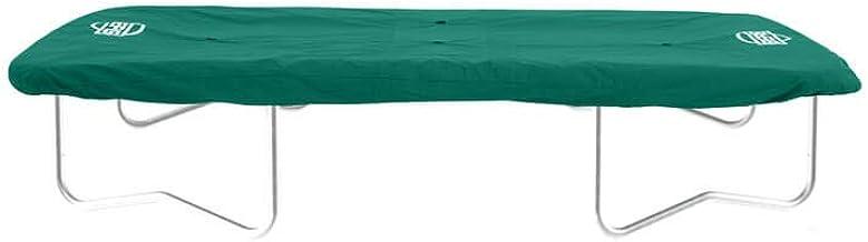 BERG Ultim, extra afdekzeil, 280 cm, groen, voor trampoline, 35.99.68.00