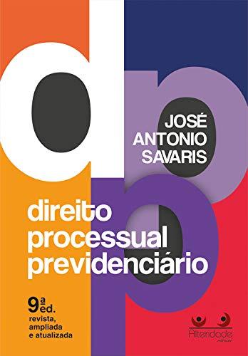 Direito Processual Previdenciário 2021