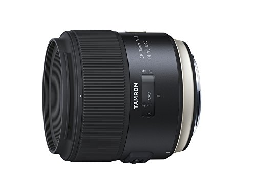 Tamron AFF012N-700 SP 35mm F/1.8 Di VC USD (model F012) For Nikon