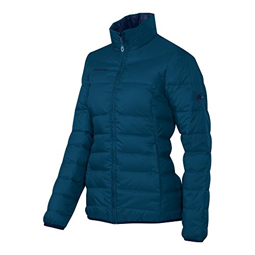 Mammut Damen Whitehorn is Jacke, Orion/Marine, S