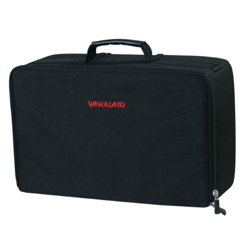 Vanguard Divider Bag 46 Customizeable Insert/Protection Bag for SLR DSLR Camera, Lenses, Accessories