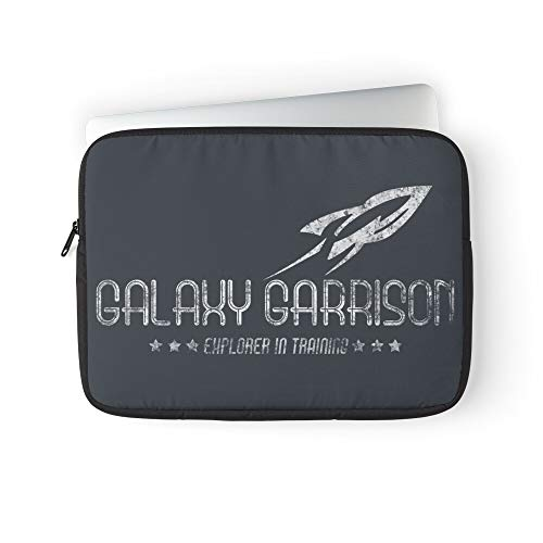 Dimension Galaxy Galactic Voltron Garrison Third Alliance The Laptop Sleeve Bag Compatible with MacBook Pro, MacBook Air, Notebook Computer, Water Repelle